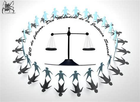imagenes de la justicia animadas por que existe un dia para celebrar la justicia social