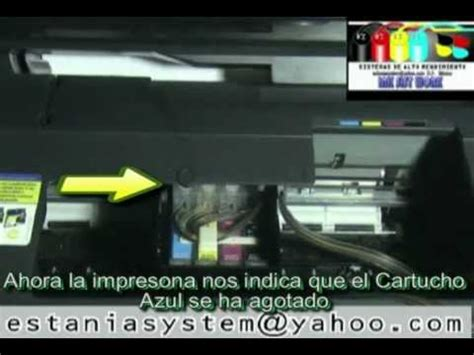 epson chip resetter youtube reset chip combo cartuchos impresora epson youtube