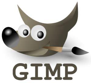 gimp creating logo robert batzinger payap university