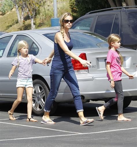 Richards Shopping And Daughters Shopping In Malibu by Sam Sheen Pictures Richards Takes The Family