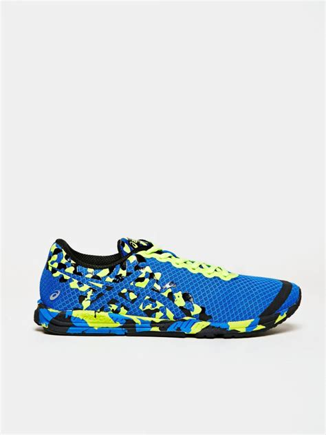 running without running shoes asics gel noosafast 2 s running shoe without walls