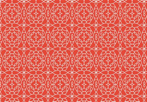 decorative background decorative outline pattern background free