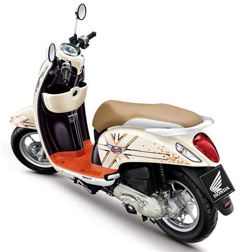 Lu Led Motor Scoopy ada sinyalemen all new honda scoopy akan hadir sekitar