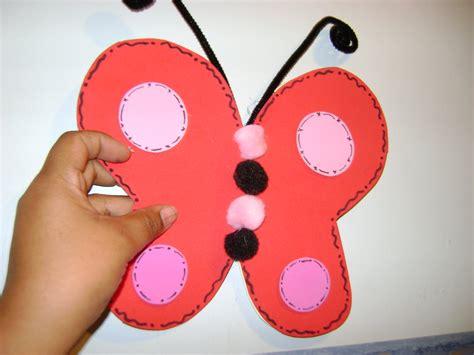 imagenes mariposas de fomi mariposa de fomi manualidades manualidades gratis