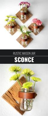 Tween Bathroom Ideas 50 Cute Diy Mason Jar Crafts Diy Projects For Teens