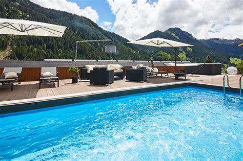 ferienhaus alpen mieten ferienhaus mit pool in 214 sterreich luxus bergh 252 tte mieten