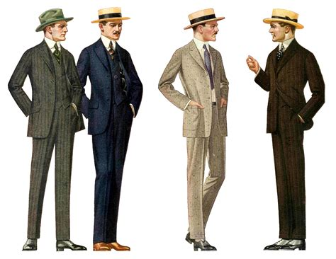 1920s s fashion suits on 1920s s