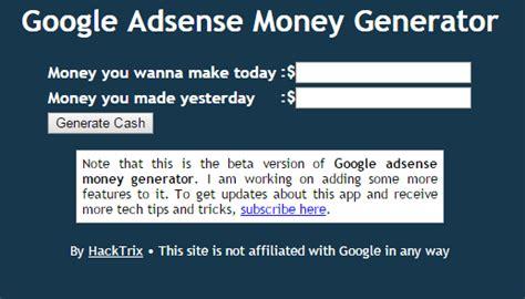 adsense generator tips mudah mendapatkan 200 dari google adsense rednetzone