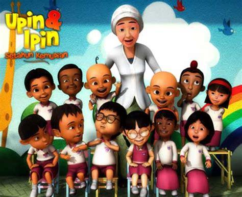 film upin dan ipin episode terbaru 2012 seronoknya membaca di malaysia eko prasetyo