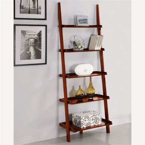diy ladder bookcase top 22 ladder bookcase and bookshelf collection for your