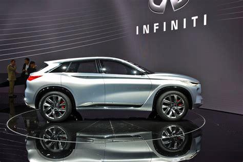 2017 Infiniti Qx50   2017   2018 Best Cars Reviews