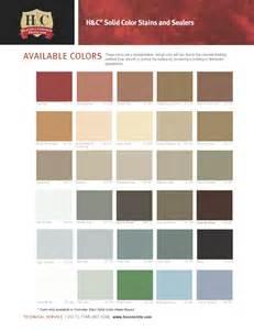 h c concrete stain colors finishes lakelands concrete products