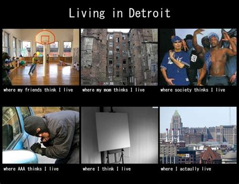 Detroit Meme - living in detroit detroit pinterest detroit and meme