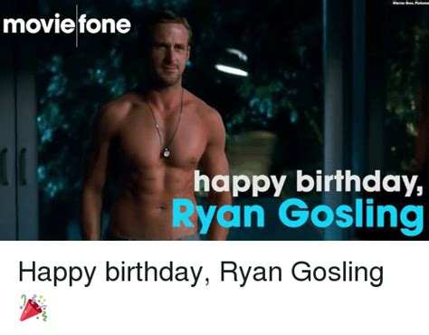 Happy Birthday Ryan Gosling Meme - 25 best memes about ryan gosling ryan gosling memes