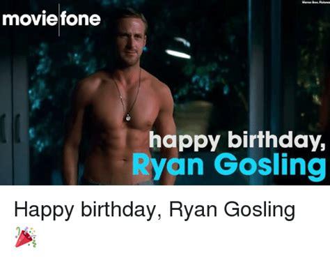 Happy Birthday Meme Ryan Gosling - 25 best memes about ryan gosling ryan gosling memes