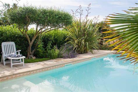 la grange tranche sur mer la grange character cottage with fenced pool near la