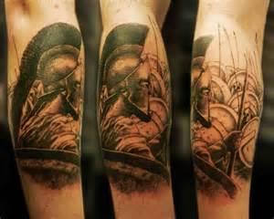 spartan s secret ink tattoo