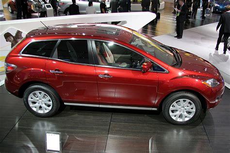 2006 mazda cx 7 mazda cx 7 2006 american international auto show