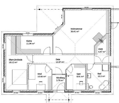 Grundrisse Bungalow 130 Qm by Grundriss Bungalow 130 Qm Emphit