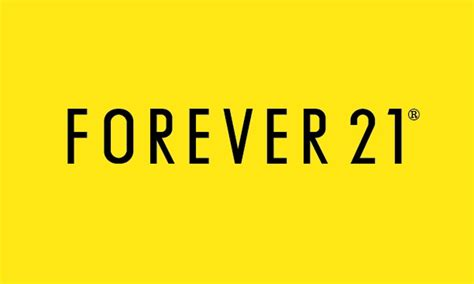 Forever 21s 21 Daily Specials forever 21 black friday 2017 sales are already happening