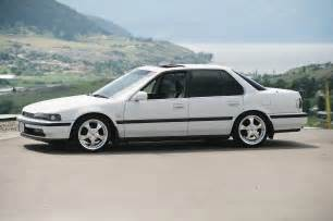 Picture of 1991 honda accord ex exterior