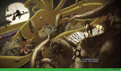 imagenes raras naruto storm 3 火影忍者 究极风暴3 pc版全解锁壁纸下载 火影忍者 究极风暴3 pc版全解锁壁纸 网侠软件下载站