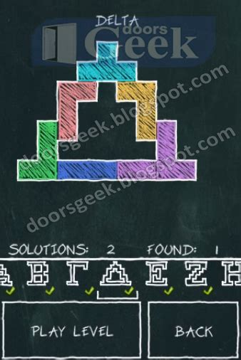 how to do delta on doodle fit 01 10 14 doors