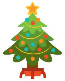 free to use public domain christmas tree clip art page 2
