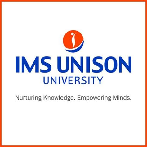 Ims Unison Mba Placement by Ims Unison