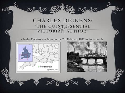 biography charles dickens ppt power point charles dickens