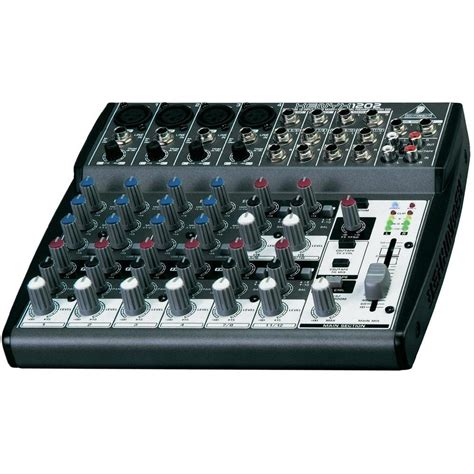 Mixer Xenyx 1202 behringer xenyx 1202 mix board from conrad electronic uk