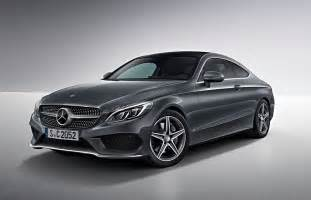 Mercedes Sport New Mercedes C250 Sport Coupe Arrives In Brazil For R