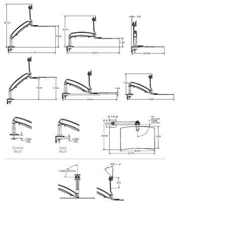 imovr cadence standing desk converter cadence express standing desk converter