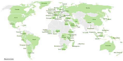 where is mumbai on the world map thomson press international business