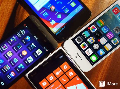 iphone to android should you get an iphone 6 or android blackberry or windows phone imore