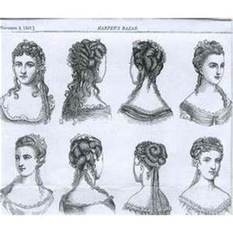 1800s Hairstyles by 1000 Images About Shelley On Pioneer