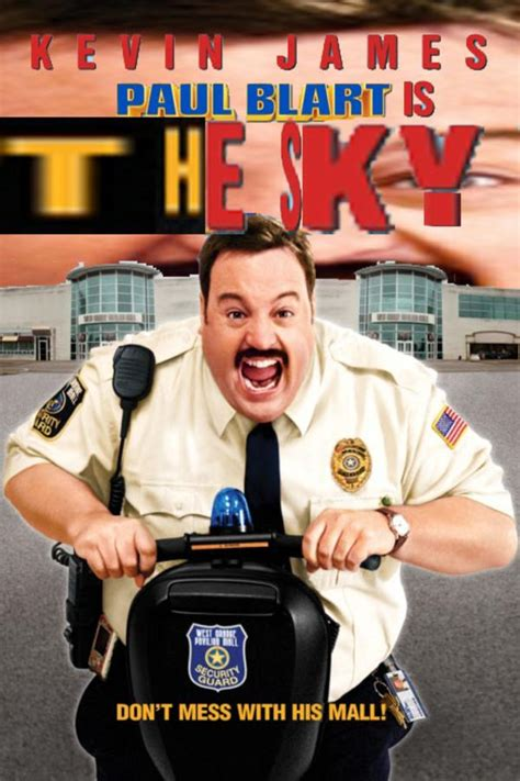 Paul Frank Beep White the sky paul blart mall cop your meme