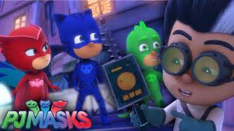 pj masks s01 episode sneak peek compendium catboy takes control