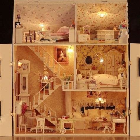 cheap wooden doll house best 25 wooden dollhouse ideas on pinterest diy dollhouse popsicle house and diy