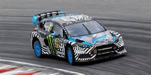 ken block shooting possibly for gymkhana 9 ford authority