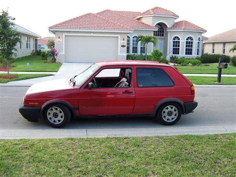 volkswagen golf 1989 jaa133 1989 volkswagen golf specs photos modification