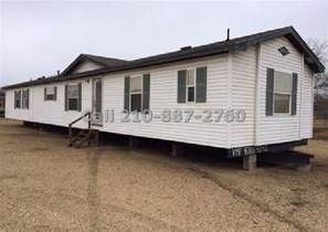 used single wide mobile homes solitaire bank repo 3 bedroom single wide used