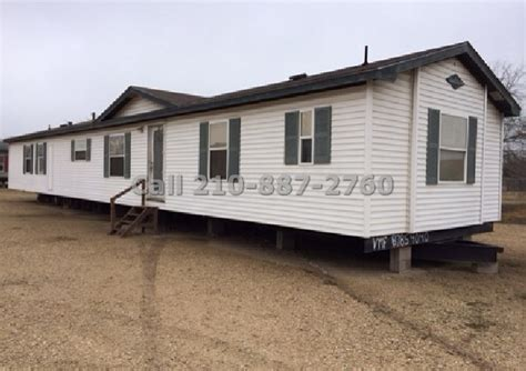 Used 4 Bedroom Mobile Homes For Sale by Solitaire Bank Repo 3 Bedroom Single Wide Used