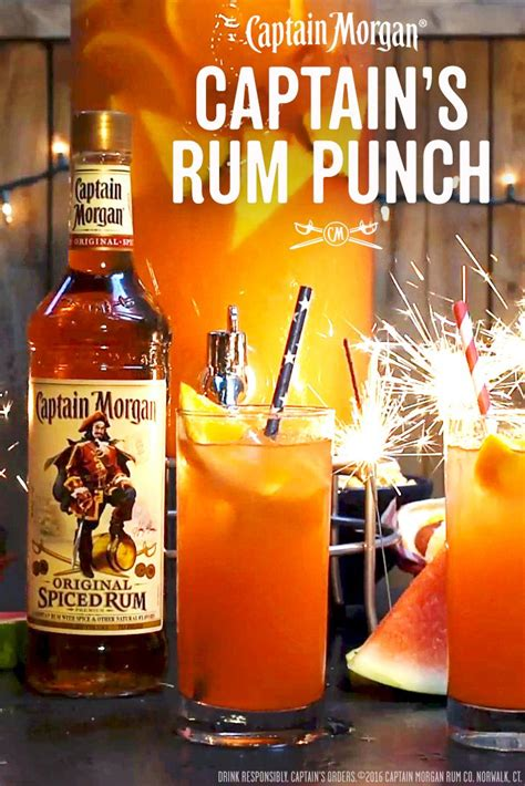 captain spiced rum mixers best 25 spiced rum drinks ideas on captain
