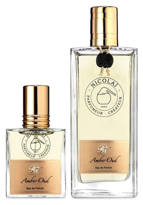 oud eau de parfum by parfums de nicolai luckyscent