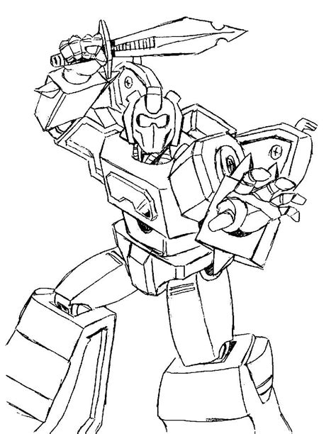 transformers drift coloring page transformers drift coloring sheets free coloring pages