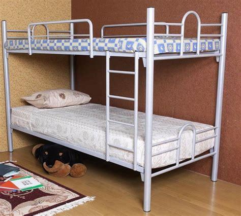 Tempat Tidur Tingkat Besi Untuk Anak 15 tempat tidur tingkat besi ala masa kini 2018 rumah
