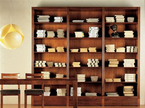 libreria biblioteca libreria a giorno in legno biblioteca libreria a giorno