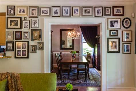 family photo gallery wall how to create a gallery wall form function