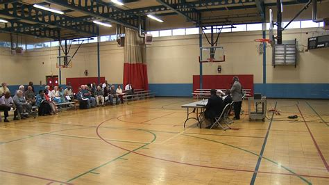 winchester housing authority huntsville residents give proposed winchester road public housing thumbs down whnt com